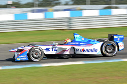 MS Amlin Andretti Formula E Team