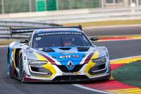 GT Photos - #9 Team Marc VDS Renault RS01: Markus Palttala, Fabian Schiller