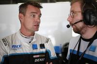 WTCC Photos - Fredrik Ekblom, Polestar Cyan Racing, Volvo S60 Polestar TC1