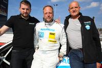 VLN Photos - Daniel Schellhaas, 'Smudo', Thomas von Loewis of Menar, Porsche Cayman GT4