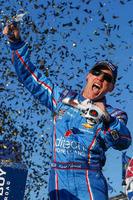 NASCAR Sprint Cup Foto - Race winner Kevin Harvick, Stewart-Haas Racing Chevrolet