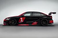 TCR Photos - Audi RS3 LMS