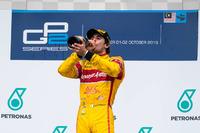 GP2 Fotos - Ganador de la carrera Antonio Giovinazzi, PREMA Racing