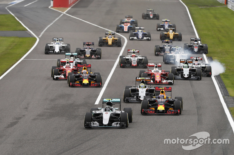 F1 Noticia
