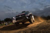 WRC Fotók - Sébastien Ogier, Julien Ingrassia, Volkswagen Polo WRC, Volkswagen Motorsport