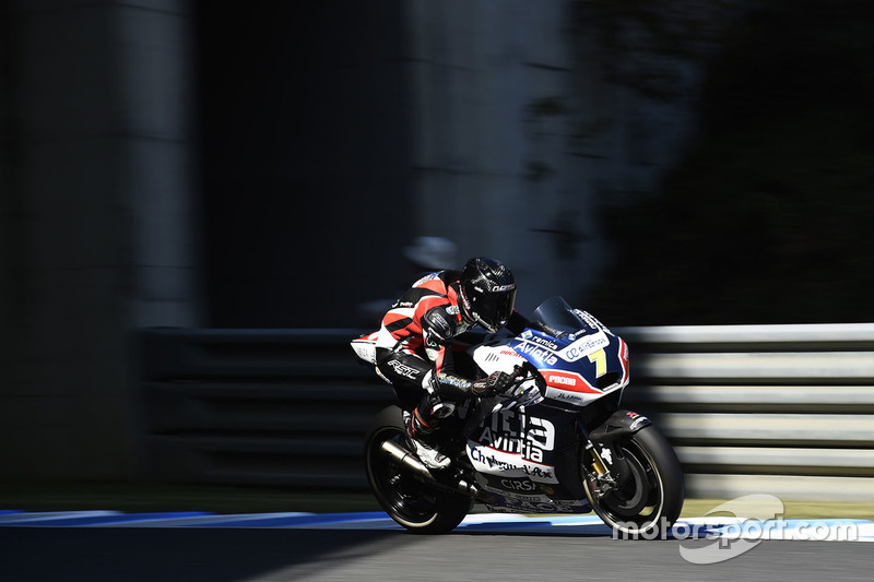 18. Mike Jones, Avintia Racing