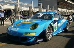 #77 Team Felbermayr-Proton Porsche 911 RSR