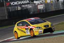 Michel Nykjer, Sunred Engineering  Seat Leon 2.0 TDI