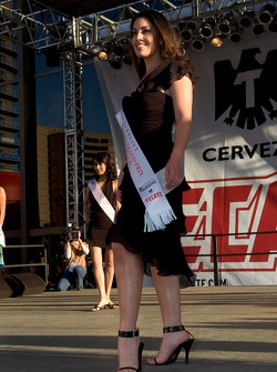 Miss Grand Prix of Long Beach pageant
