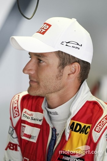 Timo Scheider, Audi Sport Team Abt, Audi A4 DTM