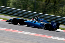 #21KMP Racing: Anton Nebylitskiy
