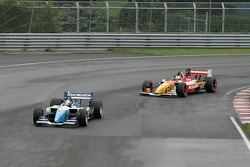 (Re)start: A.J. Allmendinger leads Sébastien Bourdais