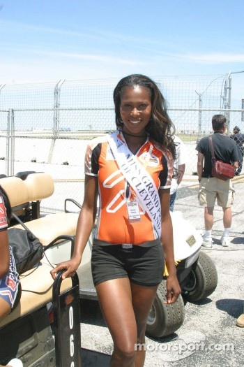 Miss. Cleveland Grand Prix
