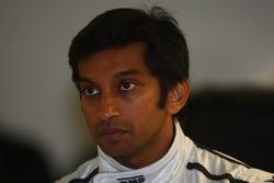 Narain Karthikeyan, Hispania Racing Team, HRT