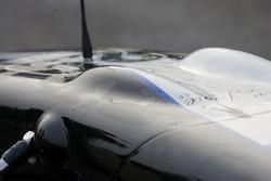 Pacific Coast Motorsports car detail