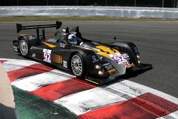 #92 Neil Garner Motorsport Formula Le Mans Oreca-09: John Hartshorne, Steve Keating, Phillip Keen