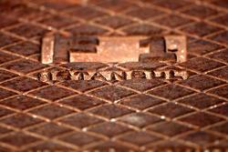 A drain cover