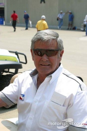 Al Unser Sr.