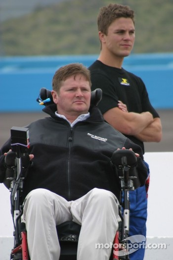 Sam Schmidt
