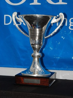 The Cameron Argetsinger trophy