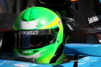 Kevin Mirocha, Ocean Racing