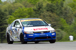 Ray Mason, Honda Civic Si