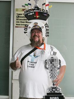 Indy Fan
