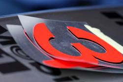 McLaren Mercedes, MP4-26, detail