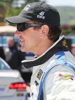 #45 Fall-Line Motorsports: Hugh Plumb