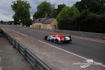 #007 Aston Martin Racing Aston Martin AMR-One: Stefan Mücke, Darren Turner, Christian Klien