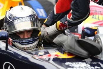 Red Bull is prepared for diffuser clampdown