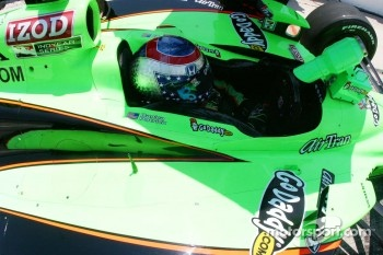 Danica Patrick, Andretti Autosport