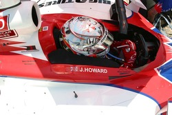 Jay Howard, Sam Schmidt Motorports