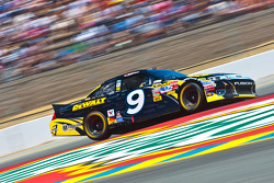 Marcos Ambrose,  Richard Petty Motorsports Stanley Ford