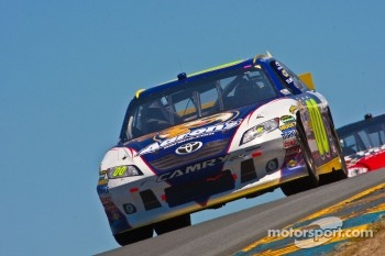 David Reutimann, Michael Waltrip Racing Aaron's Dream Machine Toyota