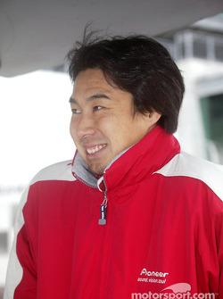 Tora Takagi