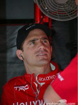 Felipe Giaffone, driver of the #21 Mo Nunn Racing