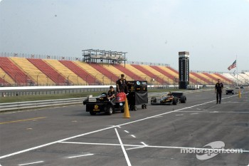 Nazareth pit road