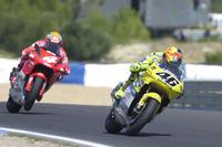 MotoGP Foto - Valentino Rossi, Honda