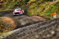 WRC Fotoğraflar - Kris Meeke, Paul Nagle, Citroën DS3 WRC, Abu Dhabi Total World Rally Team