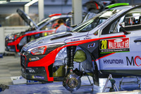 WRC Photos - Hayden Paddon, John Kennard, Hyundai i20 WRC, Hyundai Motorsport