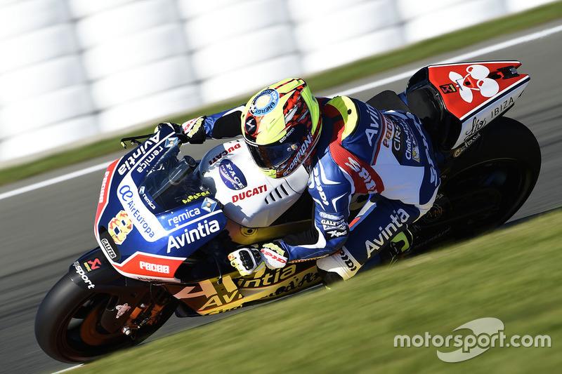 11. Hector Barbera, Avintia Racing