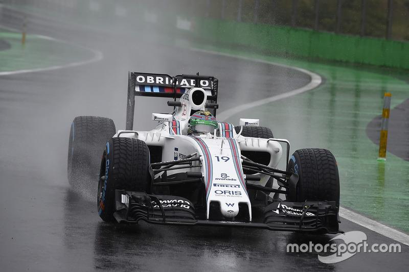 F1 Felipe Massa