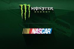 NASCAR/Monster Energy announcement