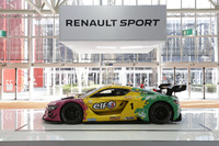 Automotive Fotos - Renault R.S. 01