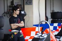 GP2 Foto's - Sergio Sette Camara, MP Motorsport