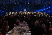 حفل تسليم جوائز الإتحاد الدولي للسيارات