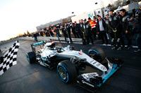 Формула 1 Фото - Нико Росберг