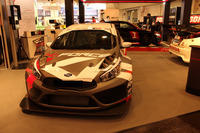 Automotive Photos - Kia C'eed TCR