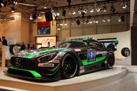 Automotive Photos - Mercedes-AMG GT3